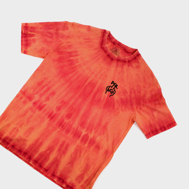 PALACE, Tie Dye Finger Pocket Tee Sz.L
