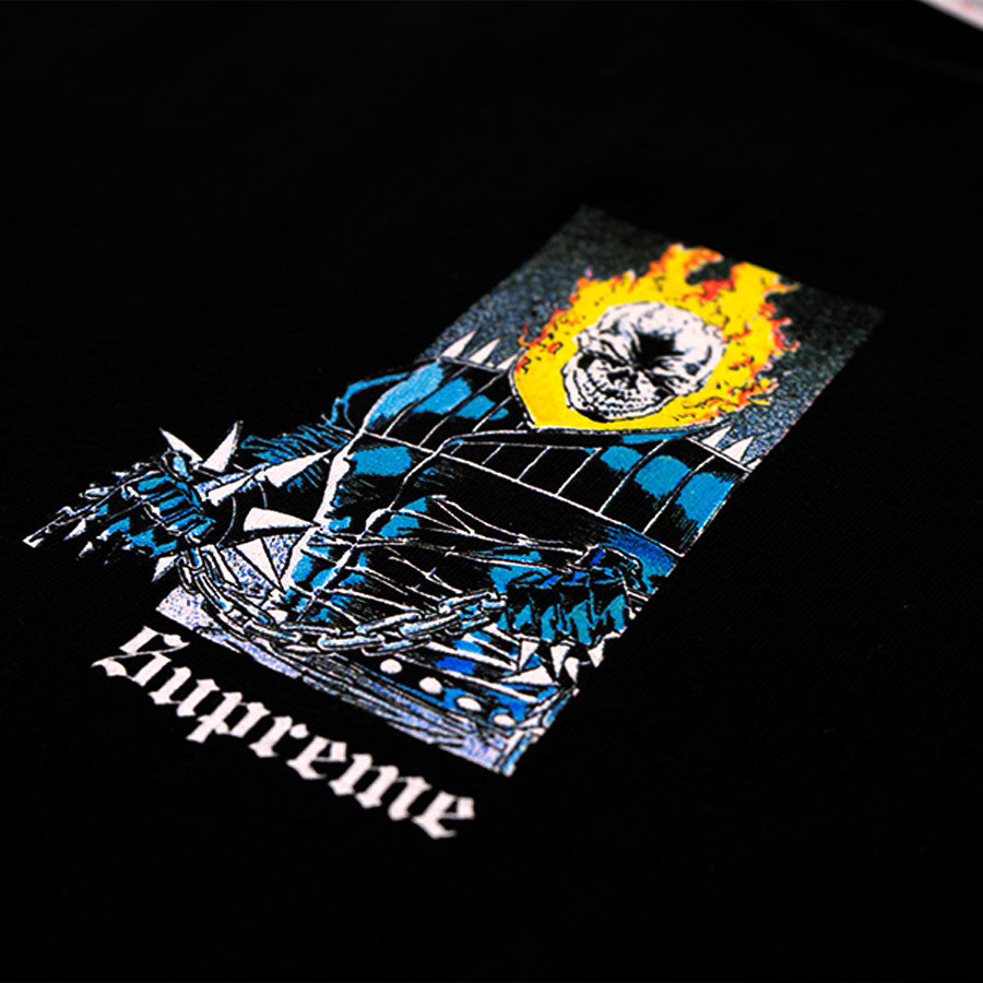 Supreme Ghost Rider Tee