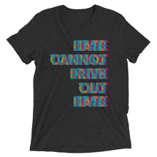 Hate Cannot Drive Out Hate -MLK Short sleeve t-shirt