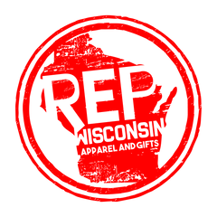 Rep Wisconsin Apparel and Gifts