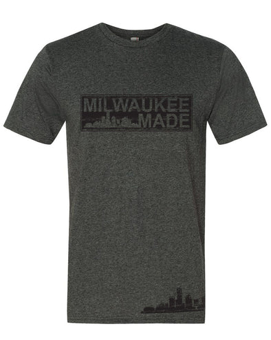 MKE Made Tee (black)