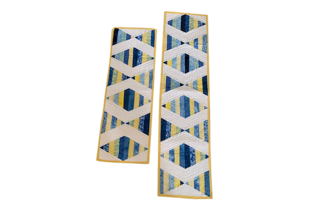 Scrappy Table Runner Collection