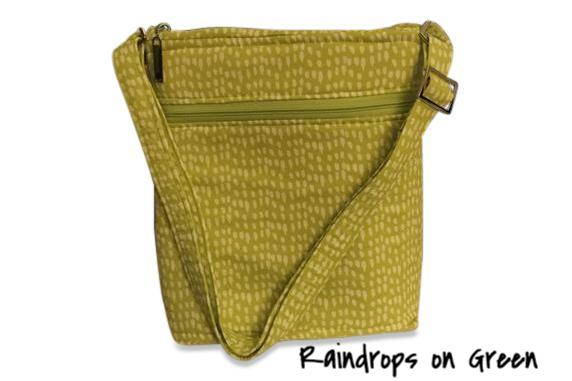Everyday Crossbody Bag- Large
