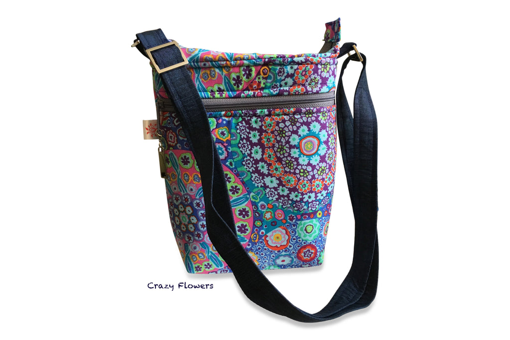 Small Everyday Crossbody Bag