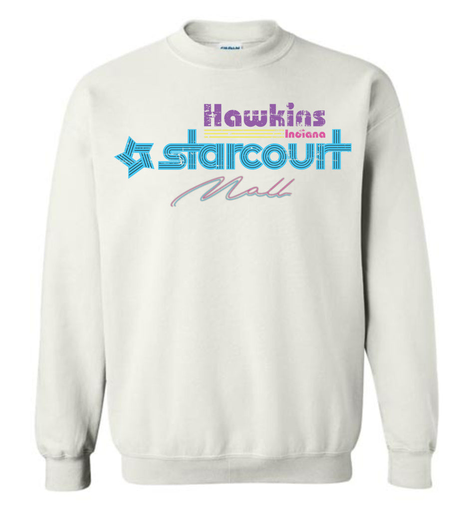 Starcourt Mall Shirt