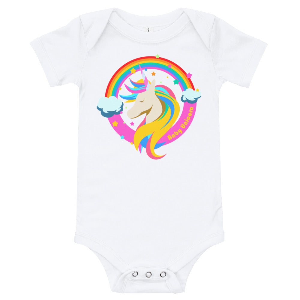 Unicorn Custom - Baby Unicorn