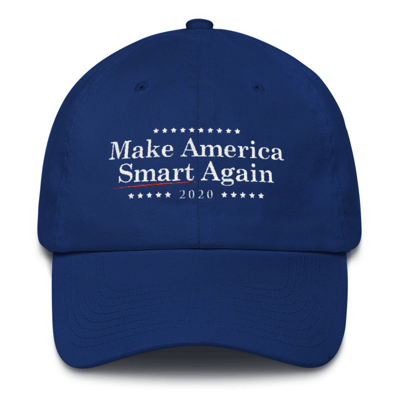 Make America Smart Again - 8645 Hat