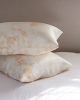 Seeded Eucalyptus Silk Pillowcase