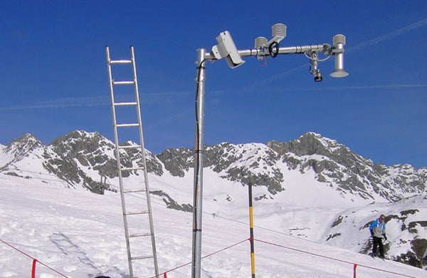 Snow Depth Sensor SHM 30