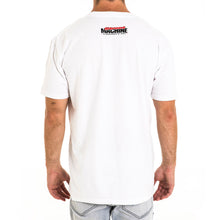 Mud Magnet Men's T-Shirt back view