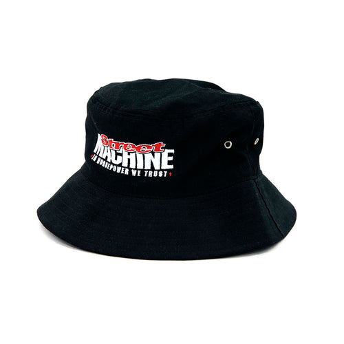 Street Machine Bucket Hat