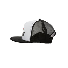 Street Machine 2017 Drag Challenge Trucker Cap Side View