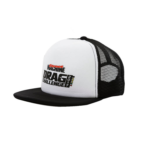 Street Machine 2017 Drag Challenge Trucker Cap