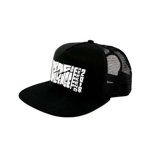 Street Machine 2018 Drag Challenge Weekend Snap Back Trucker Cap