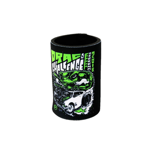 Street Machine 2018 Drag Challenge Weekend Stubby Holder
