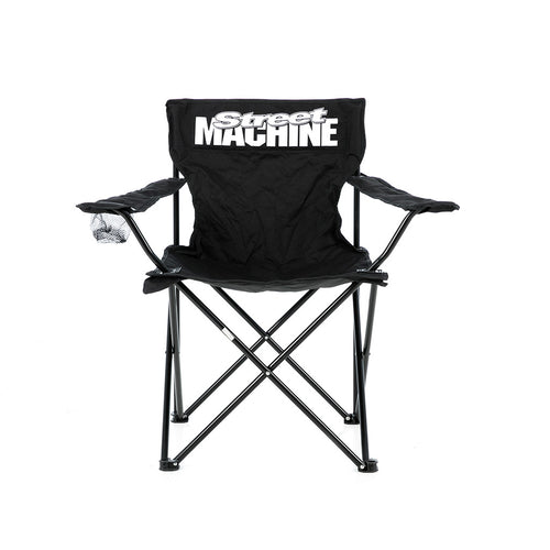 Street Machine Outdoor Chair
