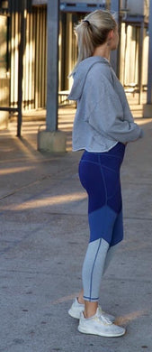 3 Tier Leggings