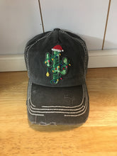 Holiday Caps