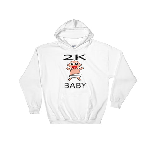 2K BABY-Hooded Sweatshirt