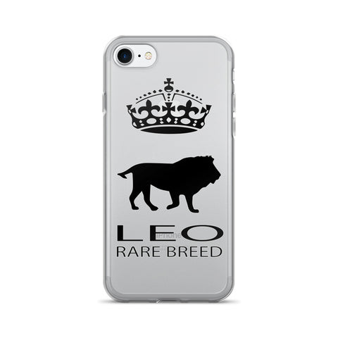 LEO-REAR BREED iPhone 7/7 Plus Case