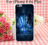 LIBRA-IPHONE CASE