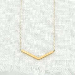 Winging It - Necklace