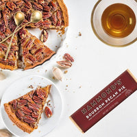 Bourbon Pecan Pie Milk Chocolate Candy Bar