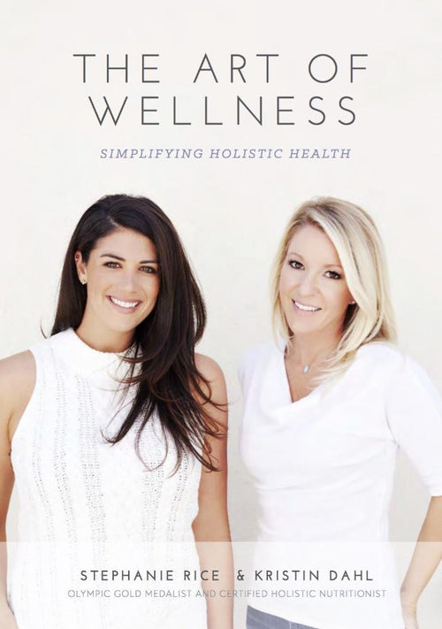 The Art of Wellness E-Book