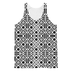 Anu & Ishtar Men's Tank - Awaken to the One