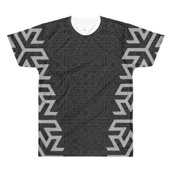 Anu & Ishtar Men's Shirt V.2 - Awaken to the One