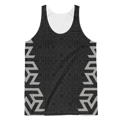 Anu & Ishtar Men's Tank V.3 - Awaken to the One
