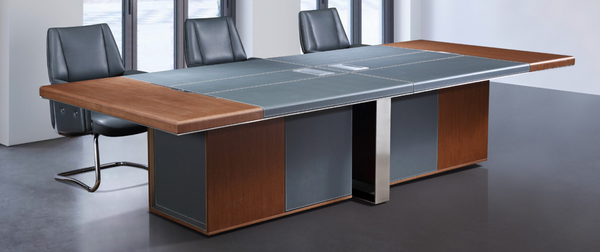 Elegant Luxury Conference Table