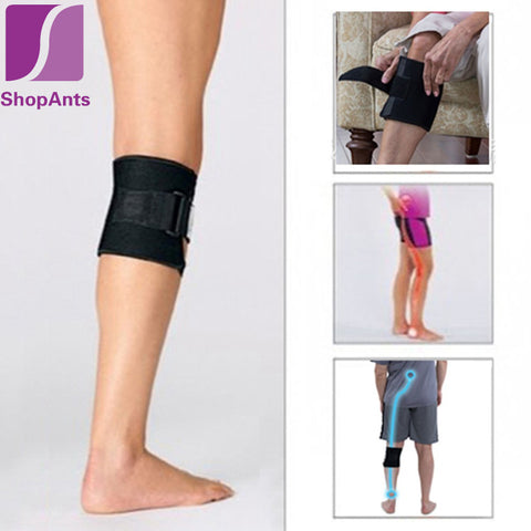 Beactive: Leg Pain Acupressure Pressure Point Brace [HC0008]