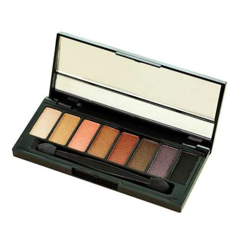 10 Color Eyeshadow Palette [CM0085]