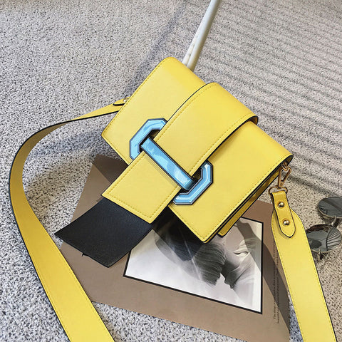 Gotagher™ Flap Crossbody Handbag [FI0002]