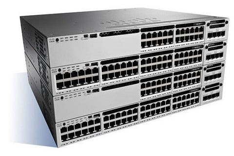 Cisco Equipment
