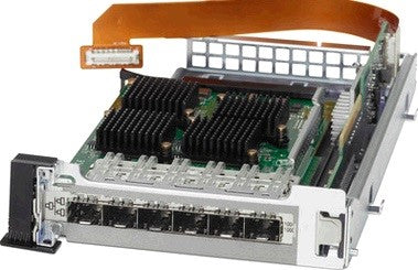 Cisco asa-ic-6ge-sfp-b 6 port sfp with Bracket