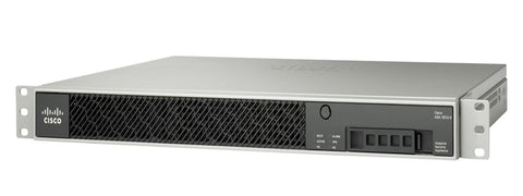 Cisco ASA5515-K9 Network Firewall VPN