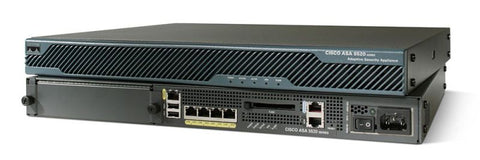 Cisco ASA5520-K9 Security Appliance Firewall