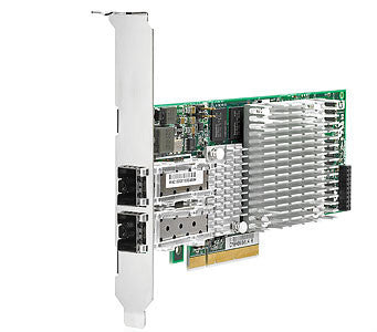 HP Genuine 468349-001 Dual port 10g sfp card