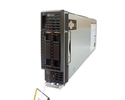 HP Proliant BL460 G8 Blade Server 641016-B21
