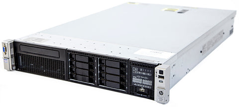 HP Proliant DL380 G8 Server 2x E5-2690, 256gb