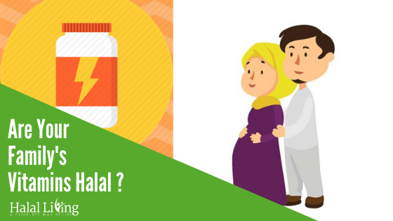 Are You Using Halal Vitamins and Dietary Supplements?