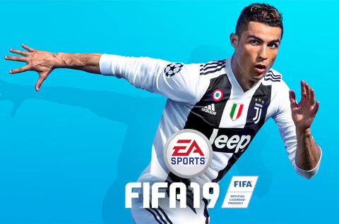 Season 3 - FIFA '19 (PS4) - Online League