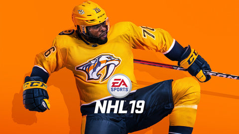 Season 3 - NHL '19 (PS4) - Online League