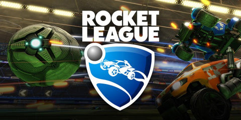 Season 3 - Rocket League - Online League