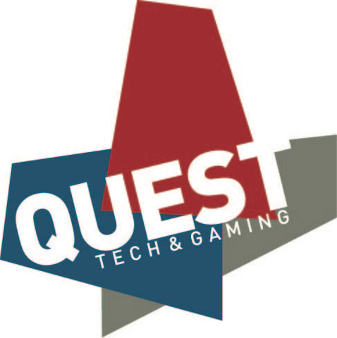 Quest: Thunder Bay's First Annual Tech & Gaming Event