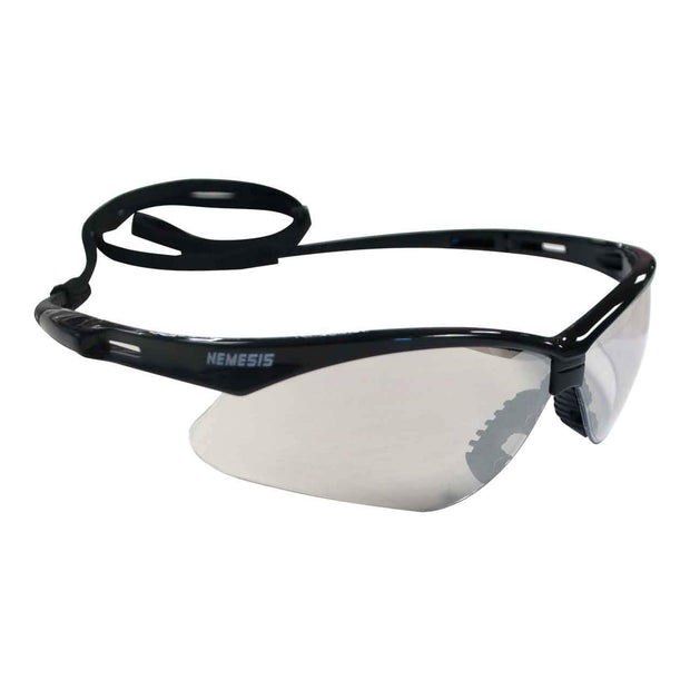 Jackson Safety V30 (25685) Nemesis Indoor/Outdoor Lens Safety Eyewear