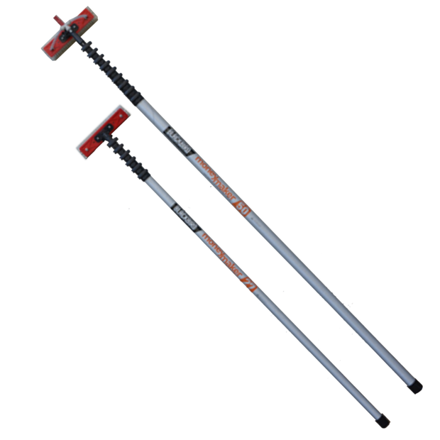 Blackbird Moneymaker Carbon Fiber + Kevlar Telescopic Water-fed Pole