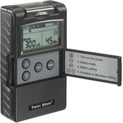 Twin Stim TENS and EMS Combo 2nd Edition